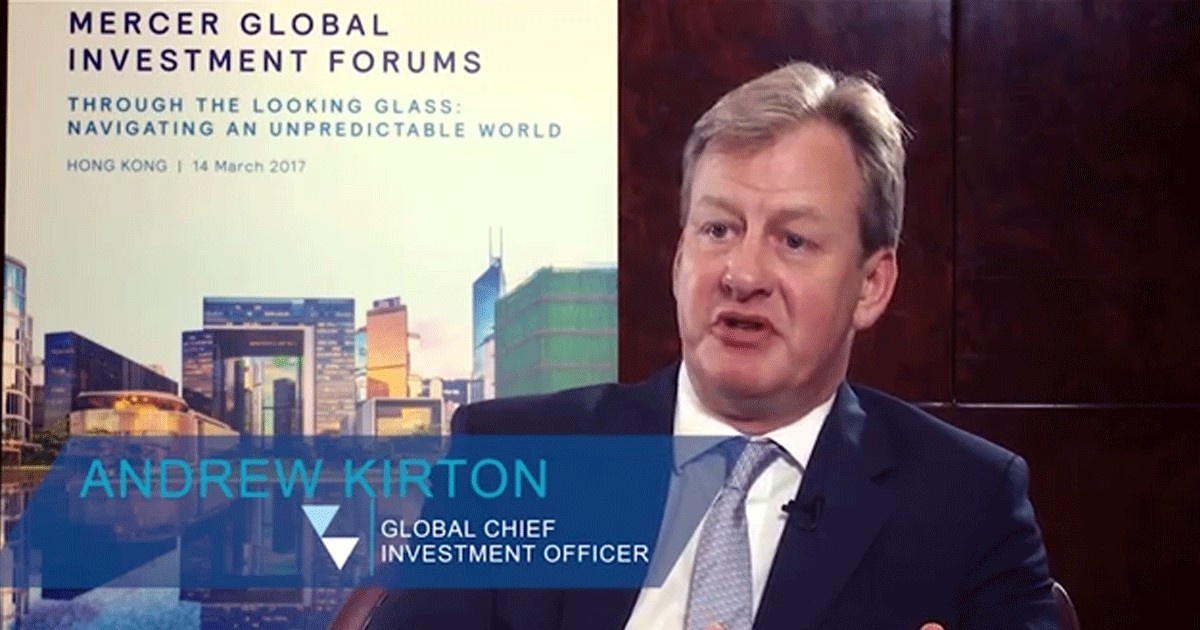 Video: How Should Investors React to Globalization?