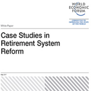 Case Studies in Retirement System Reform May