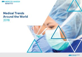 Medical Trends Around the World